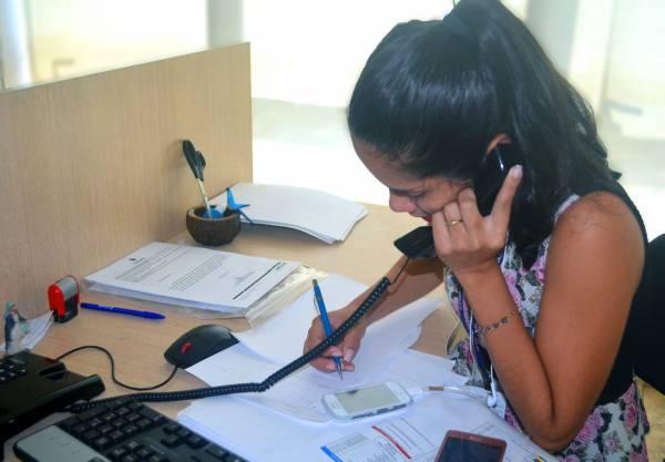 Sem Experiência: Oportunidade para Administrativo/Atendimento em Salvador