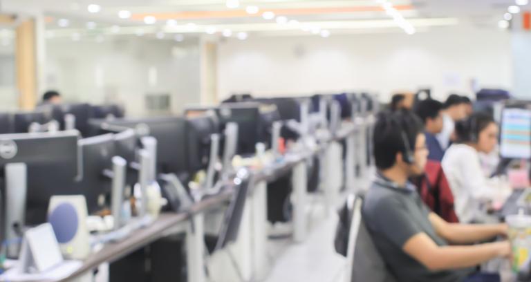 Sem Experiência: Oportunidade para Operador(a) de SAC em Salvador