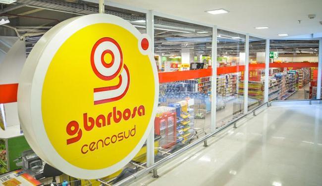 Sem Experiência: Gbarbosa Seleciona Op. de Supermercado e mais…