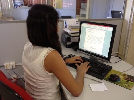 Oportunidade para Aux. Administrativo em Salvador – Contratação Imediata!