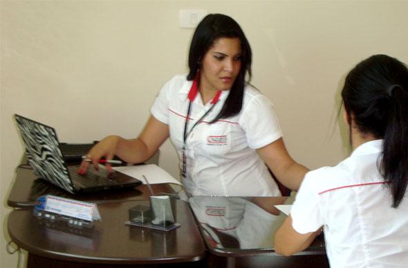 Nova Seleção: Oportunidade para Auxiliar Administrativo
