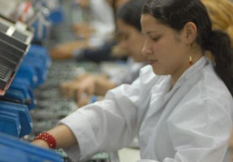 Não Exige Experiência: Nova Vaga para Auxiliar de Produção em Salvador