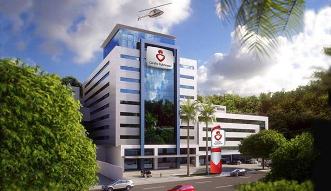 Hospital Cárdio Pulmonar oferece 3 vagas para Recepcionista