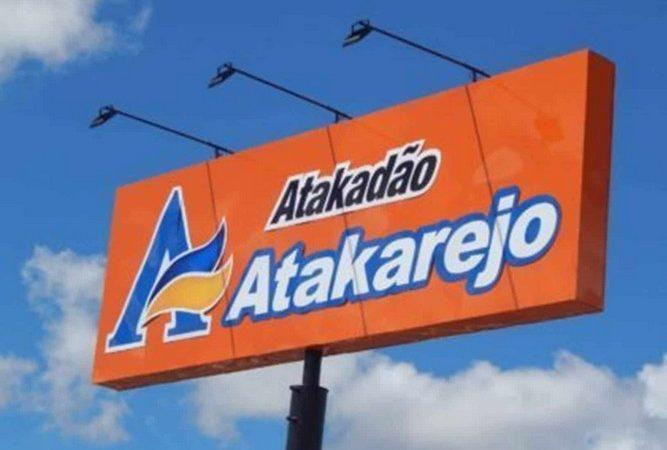 Sem experiência: Atakadão Atakarejo seleciona Operador(a) de Loja em Salvador