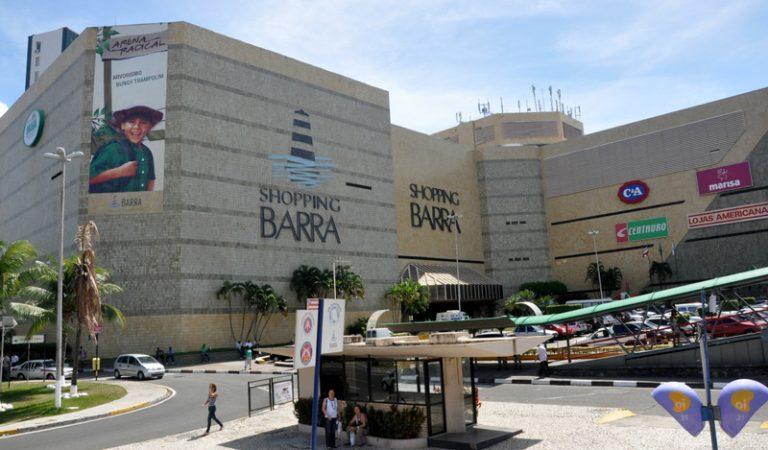 Com ou Sem Experiência: Oportunidade no Shopping Barra