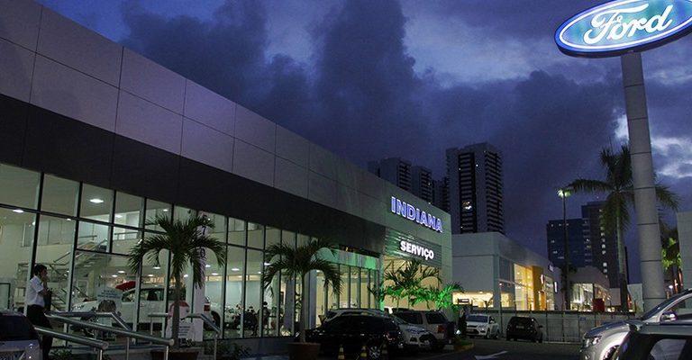 Grupo Indiana Oferece Oportunidade para Aux. Administrativo em Salvador
