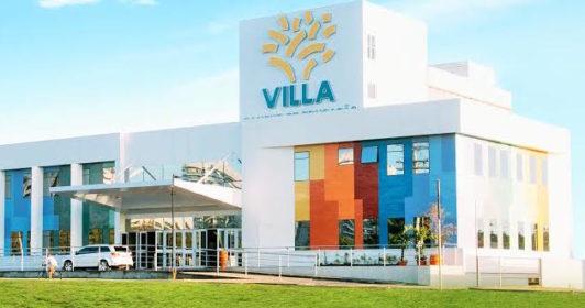 Sem Experiência: Villa Global Education Seleciona Aux. de Secretaria