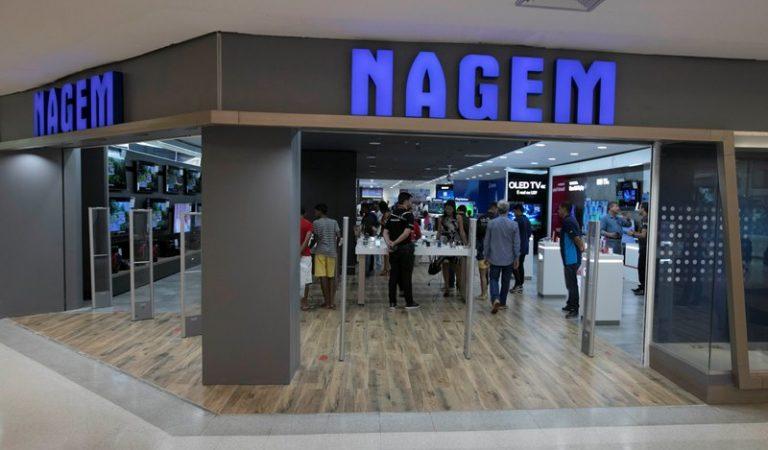 Rede de Lojas Nagem Oferece Nova Oportunidade em Salvador