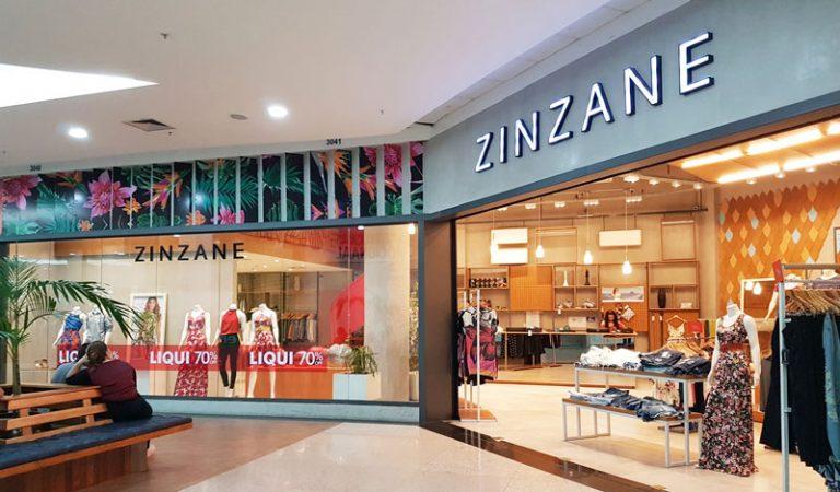 Com e Sem Experiência: Loja Zinzane Oferece Oportunidades para 4 Funções