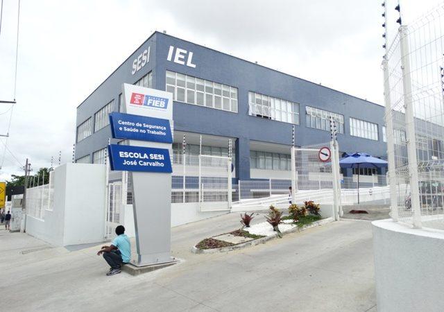 IEL seleciona Op. de Caixa e Repositor(a) em Salvador