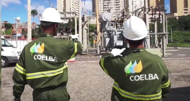 Senai e Coelba oferecem cursos gratuitos de Eletricista e Pedreiro – Ao todo são 1.100 vagas