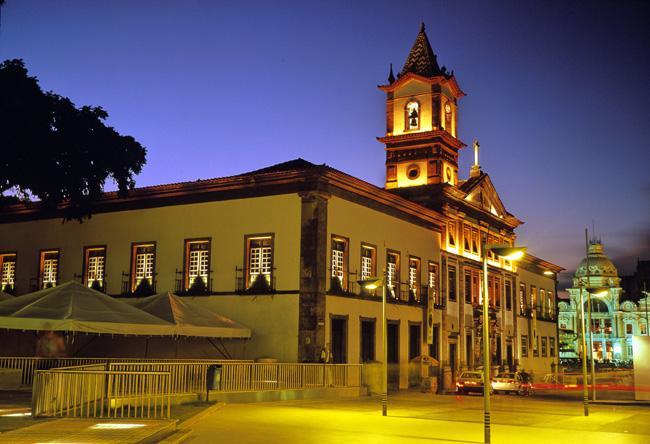 Santa Casa da Bahia anuncia nova oportunidade em Salvador